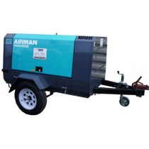 AIR COMPRESSOR AIRMAN PDS185S