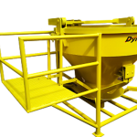 Bucket Cor Dynamic 1000 Liter