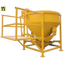 Bucket Cor Beton Everyday BC800L