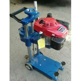 Core Drill TEST SET BI-400L
