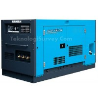 Air Compressor AIRMAN PDSF140S