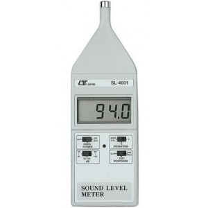 Sound Level Meter Digital Lutron SL-4001