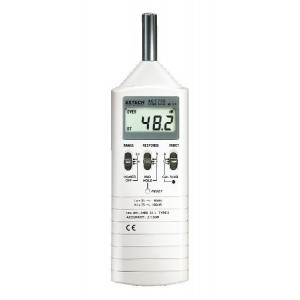 Sound Level Meter Extech 407736