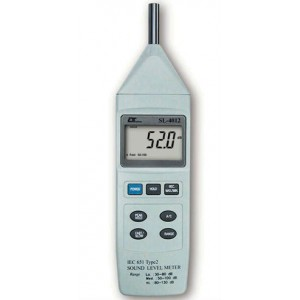 Sound Level Meter Lutron SL4012