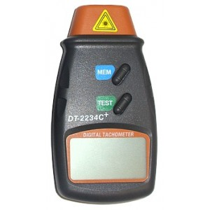 Tachometer Digital Digilife DT2234
