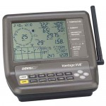 Weather Station Wireless Davis 6250M Metric Vantage Vue