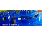 Service & Repair Bar Cutter & Bending