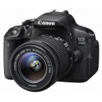 Camera Canon EOS 700D