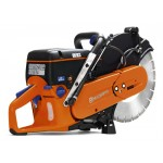 Cut Off Saw Husqvarna K 760 with OilGuard