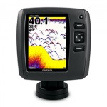 Fishfinder Garmin Echo 500C