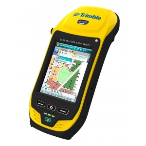 GPS Trimble GeoXH 6000