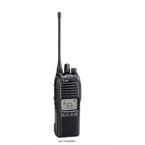 Handy Talkie ICOM IC F4263 DS/DT
