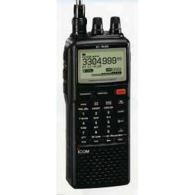 Handy Talkie ICOM IC-R20