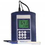 PH meter Orbeco Series 200 pH/mV/Temp Meter