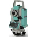 Total Station Nikon DTM 322 (Dual Face)
