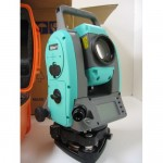 Total Station Nikon Nivo 3C