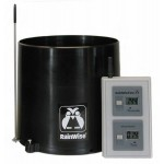 Rain Gauge RAINWISE WIRELESS