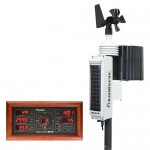 RainWise MK-III-RTI Solar Powered Wireless Pro