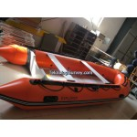 Rubber Boat Explorer 450