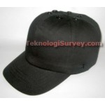 Topi Safety Krisbow Black