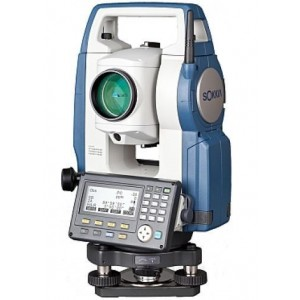 Total Station Sokkia CX-105