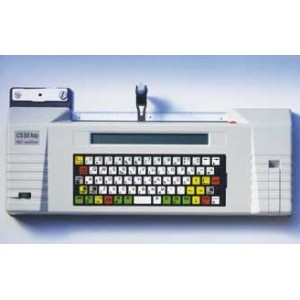 Electronic Scriber EK TEAM CS 55