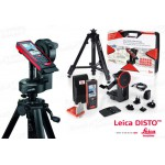Meteran Laser Digital Leica Disto S910