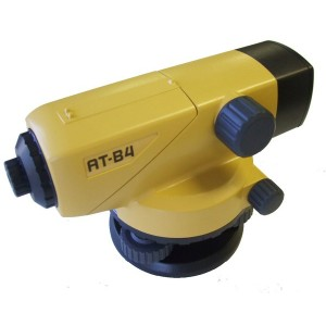 Automatic Level Topcon AT B4