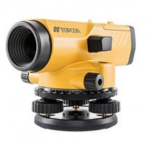 Automatic Level TOPCON AT-B4A