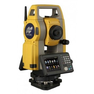 Total Station Topcon OS 105