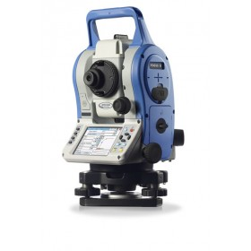 "Total Station Spectra Precision FOCUS 8 (2"") Dual Face"