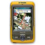 GPS Trimble Juno SD
