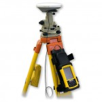 GPS Geodetic Trimble R3