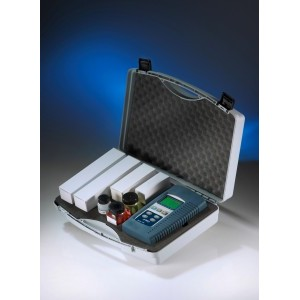 Multi Parameter E-Chem Meter Orbeco Series 15